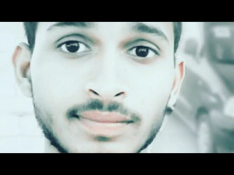 Kuch To bata zindagi(without music).Kaushal_Rajput Latest singing video 2017
