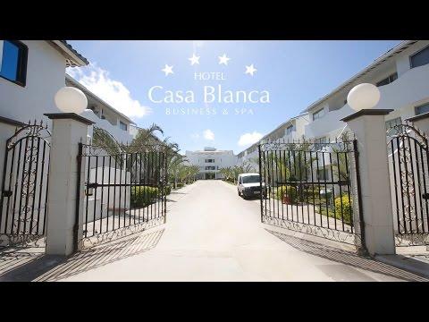 Hotel Casa Blanca - Erlebnisreise Brasilien - www.travel-brasil.de - Urlaub & Reise