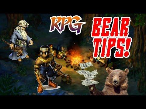 Ogre Battle 64 - Biske Leia Team | Doovi