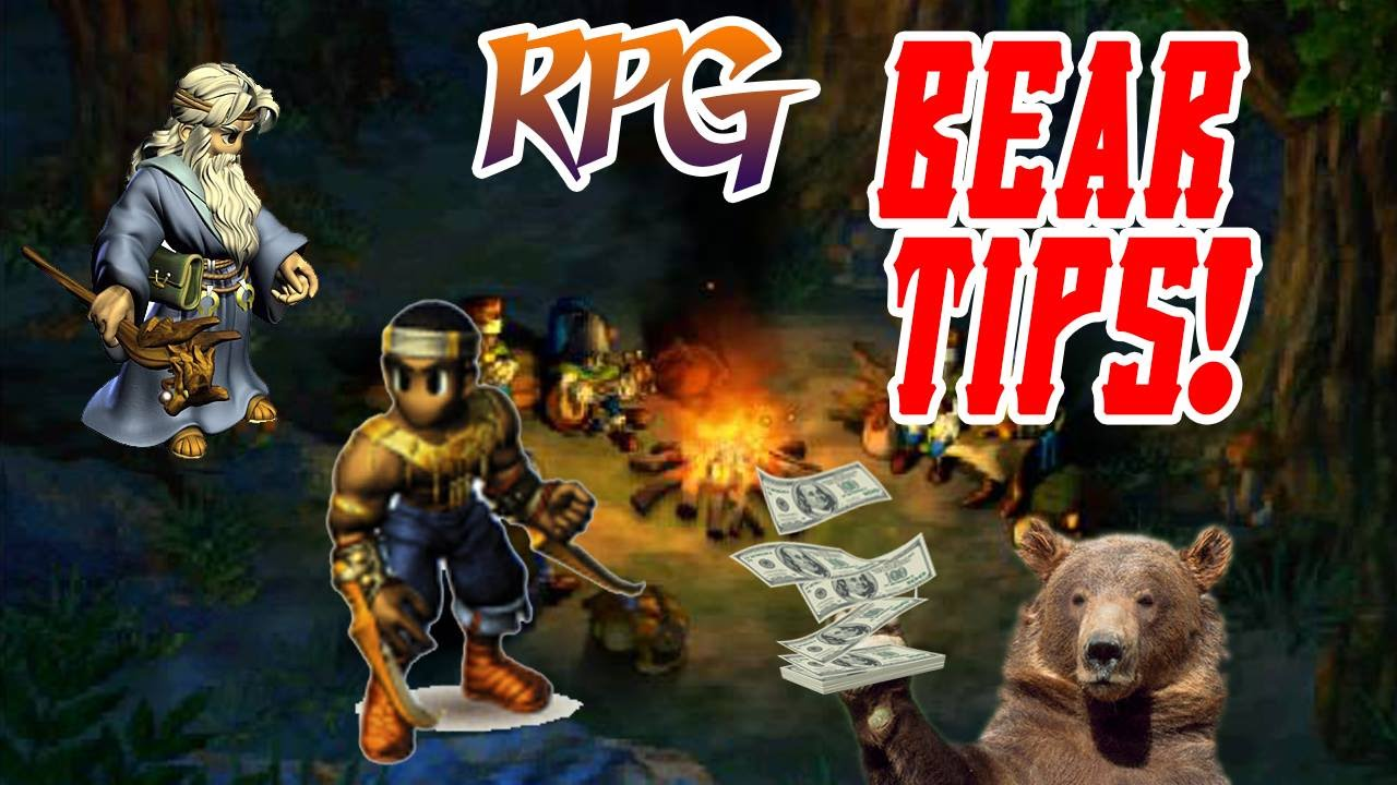 Bear Tips: Ogre Battle 64: How to get Vad and Saradin