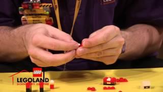 How To Build A Lego® Santa