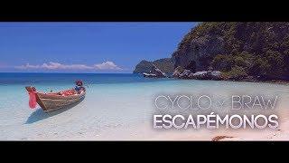Cyclo - Escapémonos (Con Braw) instrumental