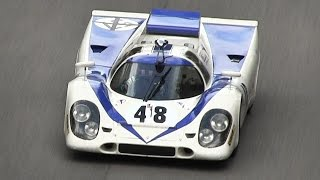 best of flat 12 engine sounds porsche 917k ferrari 312 pb 312b 512 bb lm alfa 33