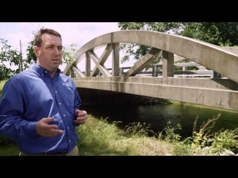 Pennsylvania's Historic Bridges: Connecting our Past and Future (Full)