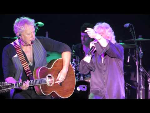 Air Supply - Two Less Lonely People In The World - @ San Diego, Ca. 9/27/2013