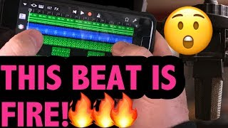 Garageband iPhone Tutorial   How To Make Beats on iPhone [Step By Step Beginner Tutorial] by Mr Mig