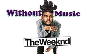 Video The Weeknd - Without Music - Call Out My Name download MP3, 3GP, MP4, WEBM, AVI, FLV Juli 2018