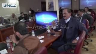 بالفيديو : محافظ مطروح للجنة الصحة بالبرلمان: ابن مطروح له حق العلاج مثل باقى المصريين