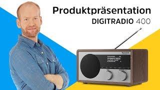 DigitRadio 400