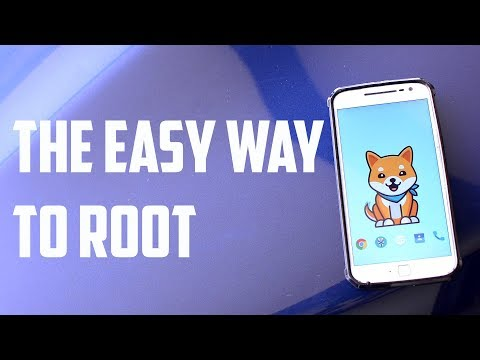 The Easiest & Safest Way To ROOT Any Android Phone (2019)