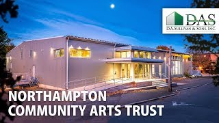Northampton Community Arts Trust - Built By DAS