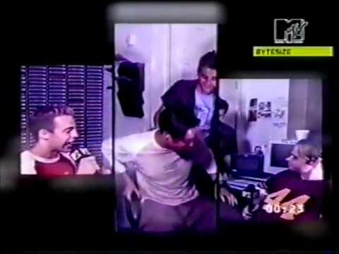 A1- Interview Bytesize MTV...........
