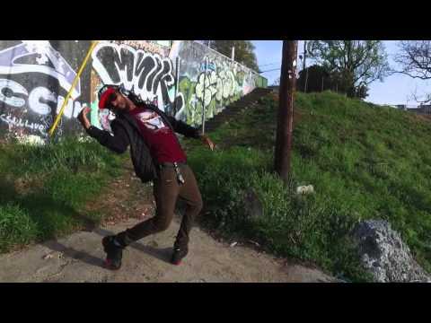 Marquese Scott | WaveShock | IG @nonstop12