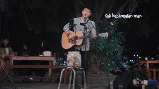 Download KARTONYONO MEDOT JANJI (ACOUSTIC) LIRIK COVER TRI  SUAKA