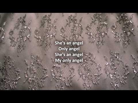 Harry Styles - Only Angel (lyric video)