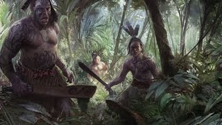 Gambar cover TRap music vol3 polynesian haka
