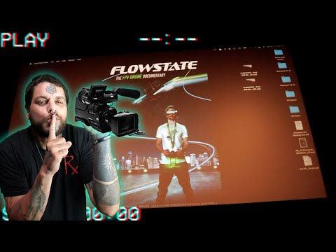 Download I tried to bootleg the flowstate fpv documentary!