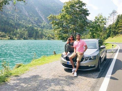 Roadtrip Adventures in Germany - Alps & Bavaria