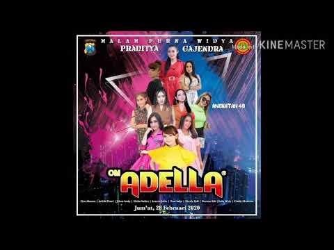 full-album-adella-terbaru-koplo-2020-full-bass