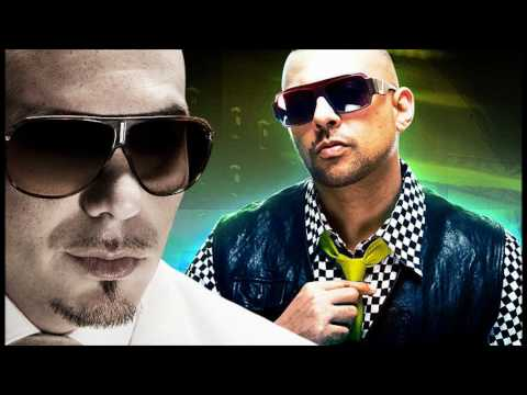 Sean Paul ft. Pitbull - She Doesn't Mind (NEW OFFICIAL REMIX) HD