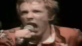 Sex Pistols - Anarchy In The U K [HQ Music Video]