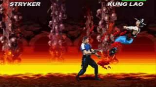 Stryker Infinito - Tutorial thumbnail