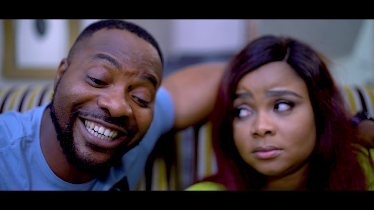 Download DRY TEARS New (Bolanle Ninalowo & Bimbo Ademoye) Latest Nigerian Movies