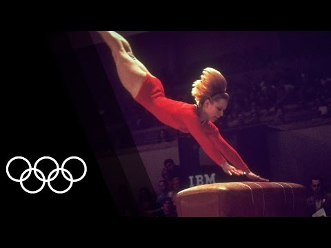 Top 3 most decorated women Olympic Artistic Gymnasts