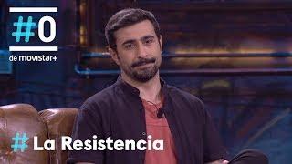 LA RESISTENCIA - Entrevista a Rayden   #LaResistencia 02.05.2019
