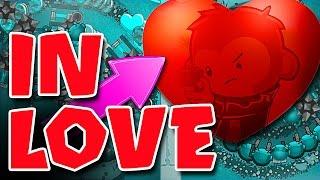 Bloons TD Battles :: IM IN LOVE  :: THIS IS SO MUCH FUN :: WINNING!!! BTD BATTLES