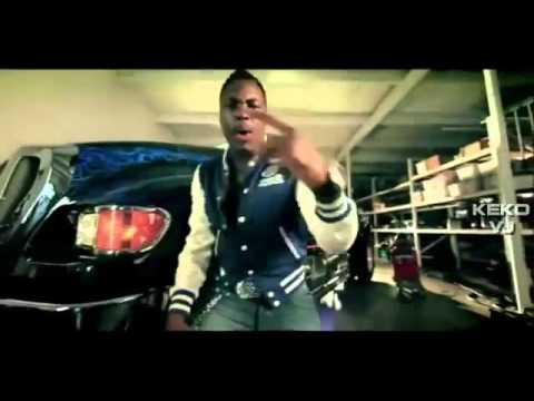 Jessy Matador - Bombastic Remix