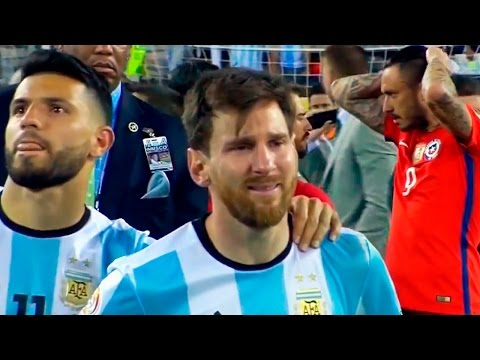 Messi no es perfecto (Rap de Porta) 2016