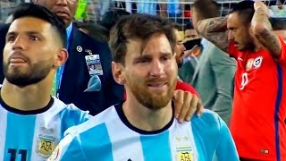 messi no es perfecto rap de porta 2016