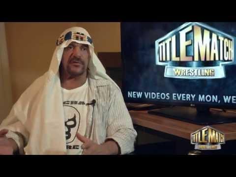 Sabu Talks Terry Funk in ECW | Funk's Monday Night RAW cameo