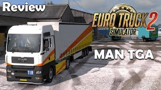 Steam: https://steamcommunity.com/id/DmytroPopov/ MAN TGA: https://ets2.lt/en/man-tga-v-1-6/  Tags: ets2, euro truck simulator 2, ets 2, ???? ???? ?????????, multiplayer, euro truck simulator, gameplay, euro truck simulator 2 multiplayer, ??????, dlc, ???