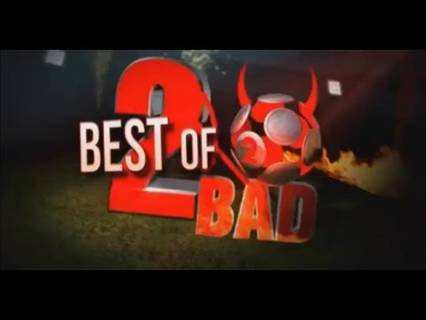 The Best Of 2 Good 2 Bad 2015-16 (MOTD 2)