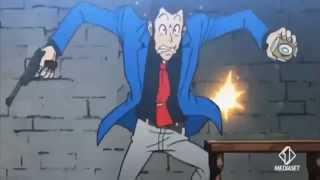 Lupin III -  Lavventura Italiana Giorgio Vanni feat  Moreno