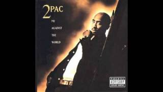 2Pac - Can U Get Away