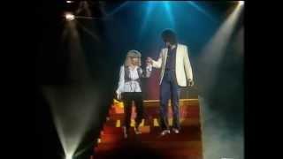 Laban - Jeg kan li´ dig alligevel (Danish TV) ((STEREO))