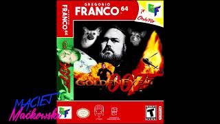 Gregorio Franco - GoldenEye 007 - A Tribute