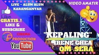 Top Hits -  Kepaling Dangdut Koplo Irene Ghea Om