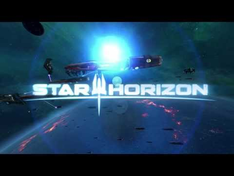 Star Horizon Official Trailer