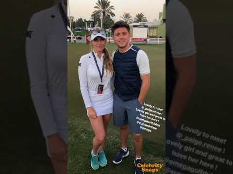 Niall Horan Instagram Stories | January 2017 Full |