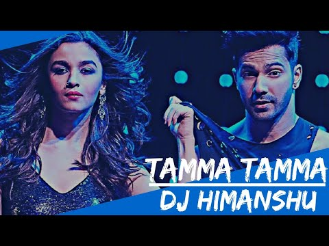 Tamma again re-edit by DJ Himanshu... Video like Trap Nation by Ankit Bhai...