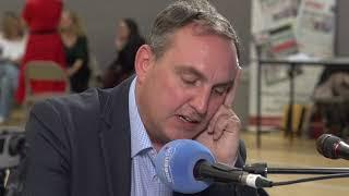 Sligo Election Live Stream - Sunday PT1