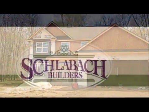 Schlabach Builders Millersburg Ohio Youtube