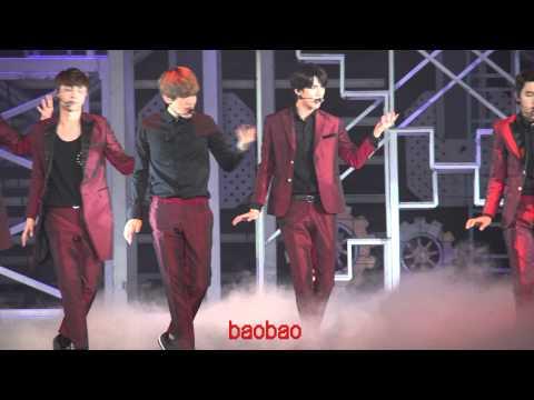 150718 HURT 백현 baekhyun exo