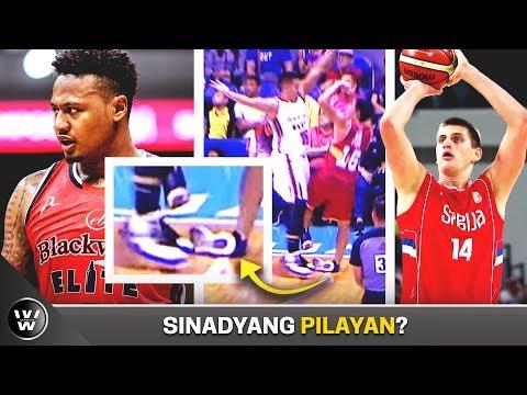 Sinadyang PILAYAN si Chan? | Jokic will Play vs Gilas | PBA Dark Horse Team | Parekoy's Opinion