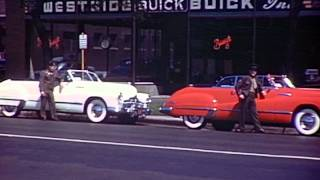 1947 Chicago Buick Parade