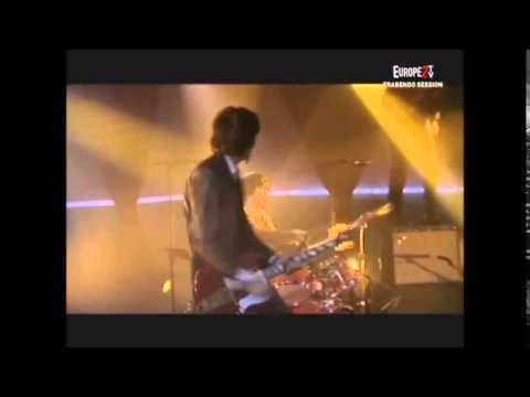 """Naast, """"Je te cherche"""" live le 19 février 2007 au Trabendo (Paris • album """"Antichambre"""")."""